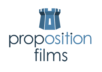 Proposition Marketing Logo